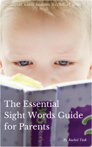 SIGHT WORDS GUIDE FOR PARENTS (1)
